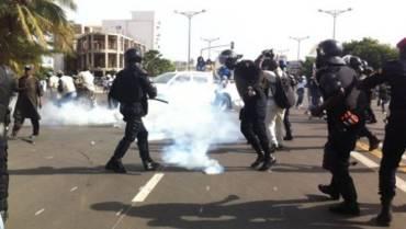 Riforma della legge elettorale: scontri in tutto il Senegal
