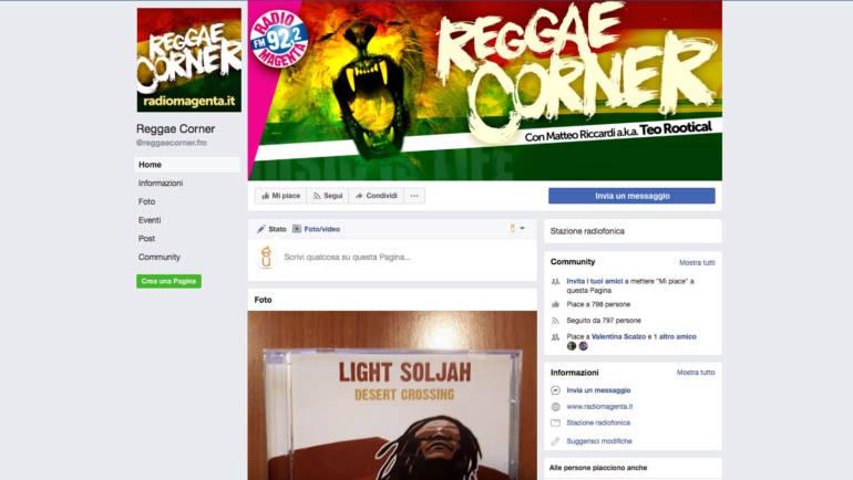 École Unautremonde on Reggae Corner